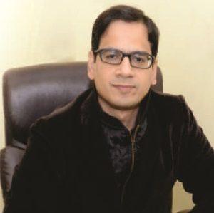 Vivek Thakur